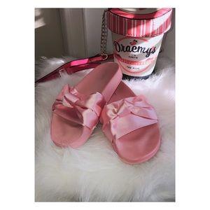 Other - 🌸Kids Pink Slides🌸
